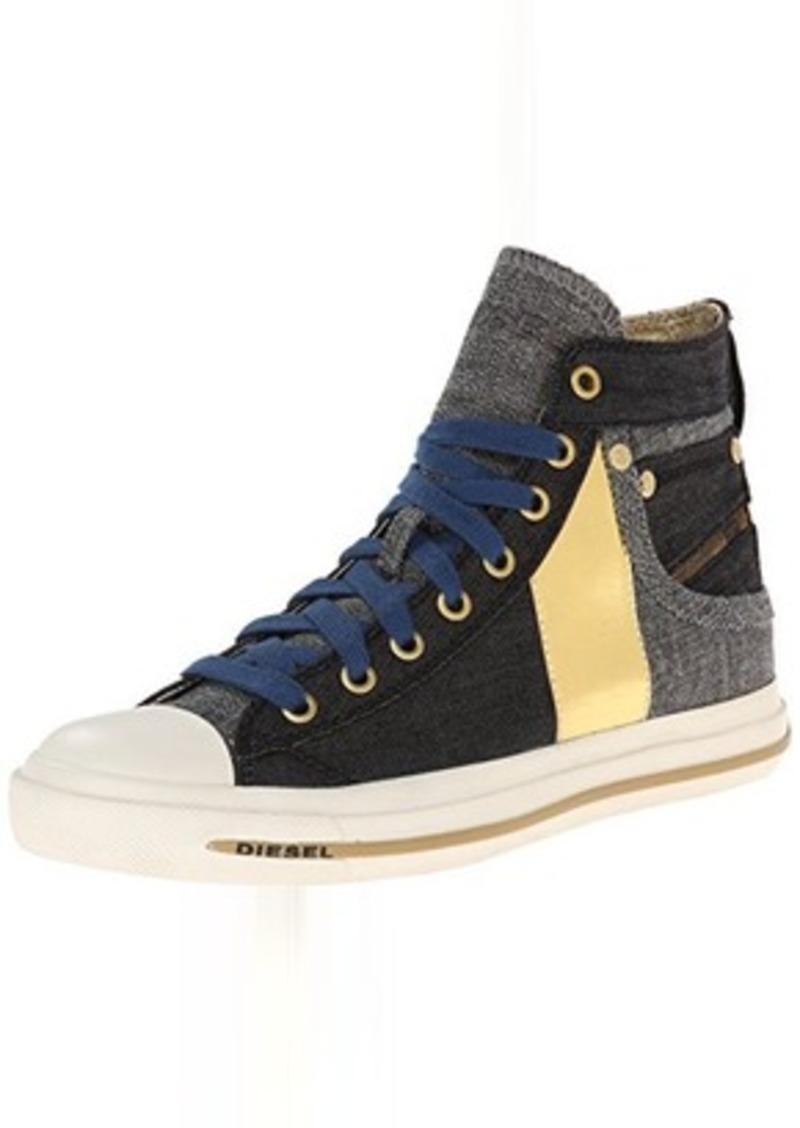 Diesel Women's Magnete Exposure IV W Fashion Sneaker
