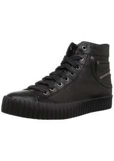 Diesel Women's Magnete S-Exposure CMC W-Sneaker mid   M US