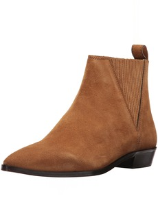 Diesel Women's Mannish D-Annish FA Fashion Boot tan  M US