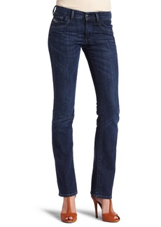 Diesel Women's Ronhoir in 67X Wash Pant
