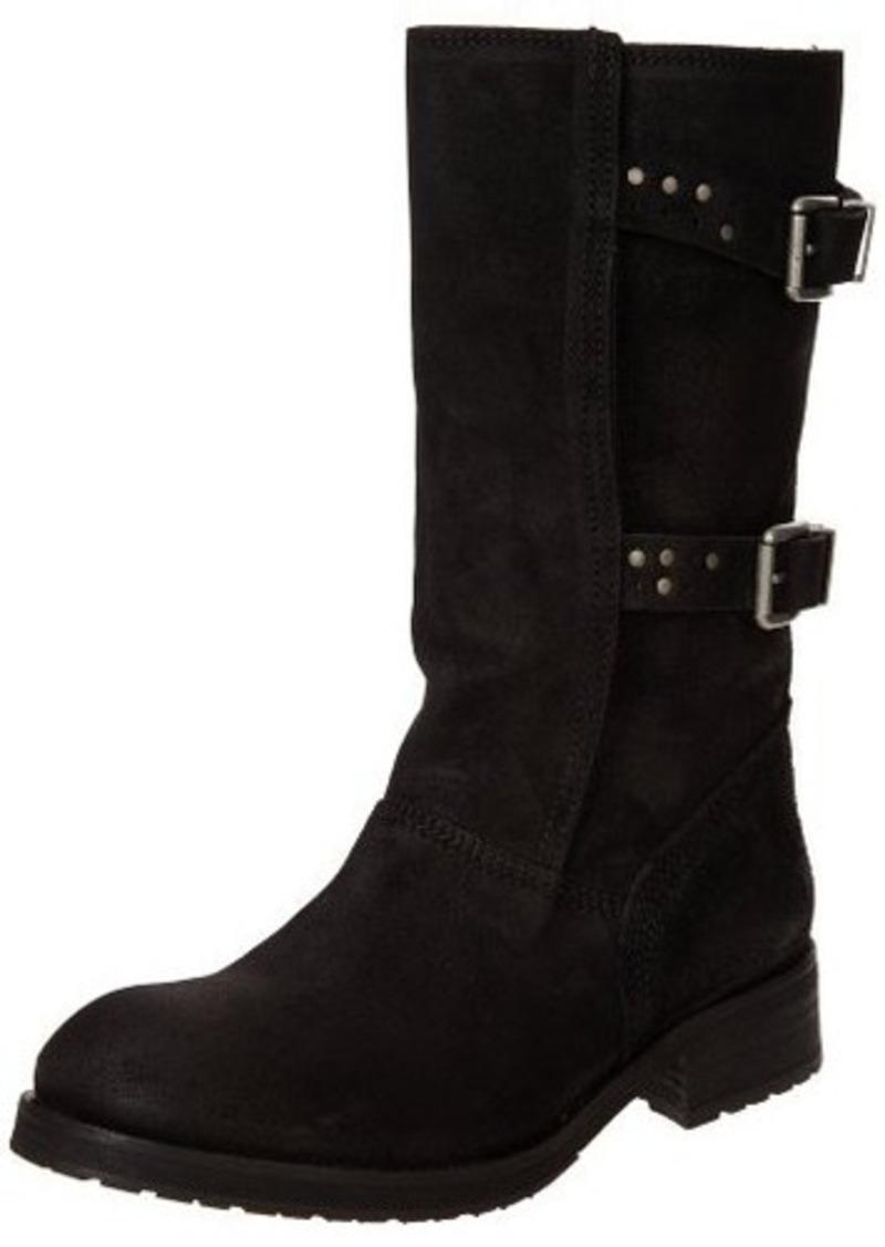 Diesel Women's Roxy Roll Siouxy Boot