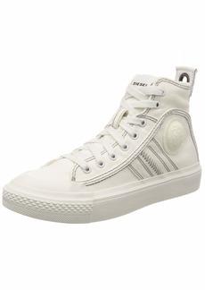Diesel Women's S-ASTICO LACE W-Sneaker mid   M US