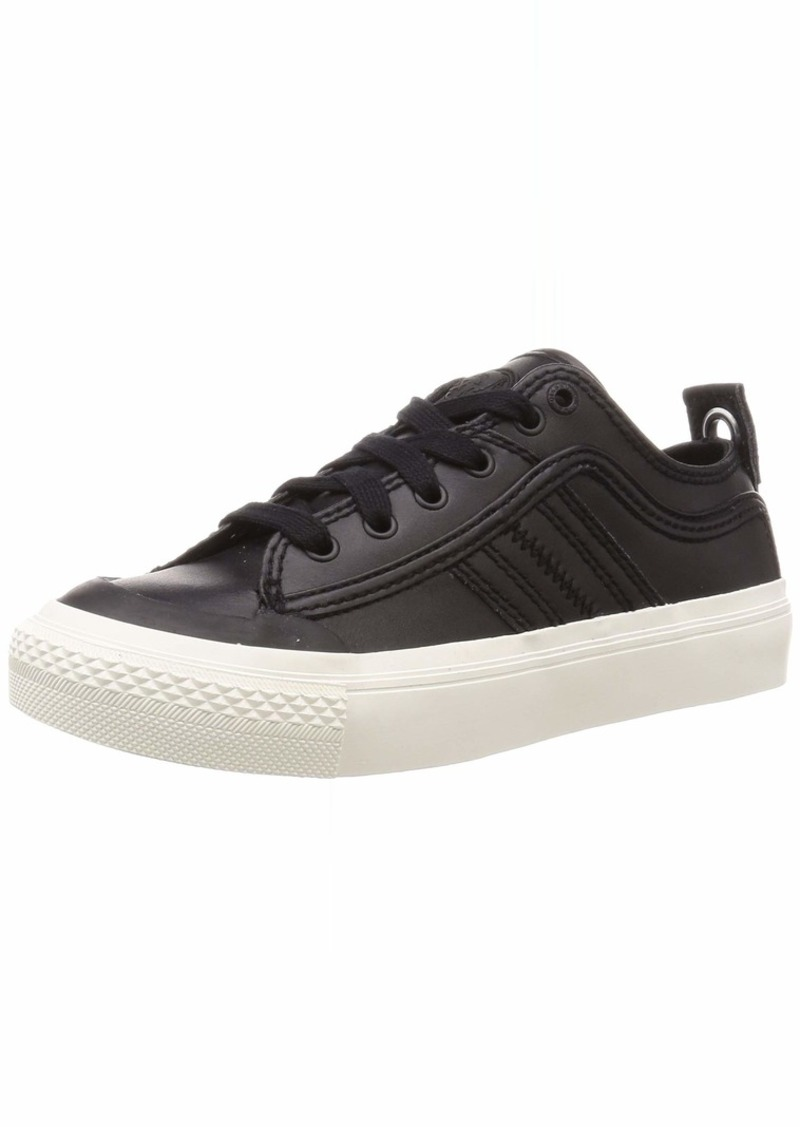 Diesel Women's S-ASTICO Low LACE W-Sneakers   M US