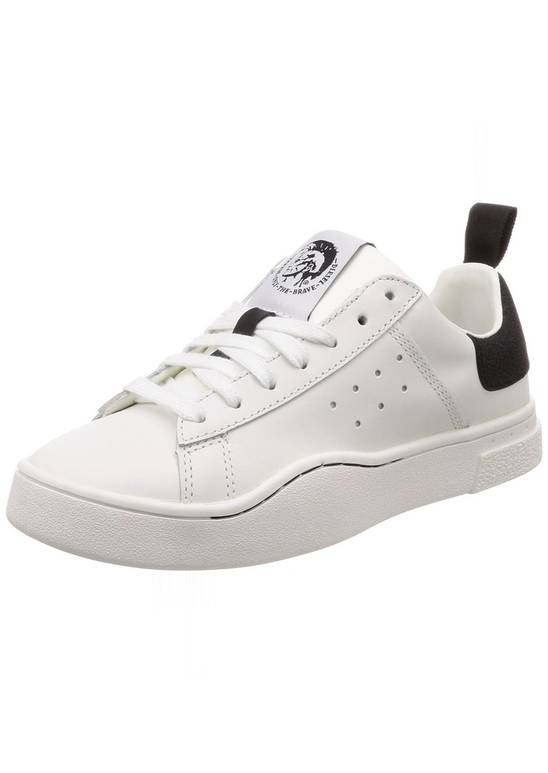 Diesel Women's S-Clever Low W-Sneakers   M US