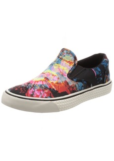 Diesel Women's S-Laika Slip ON W Sneaker   M US