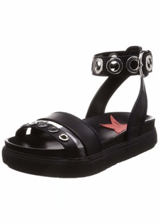 Diesel Women's SA-Grand LCE-Sandals   M US