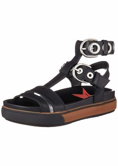 Diesel Women's SA-Grand MCE-Sandals   M US