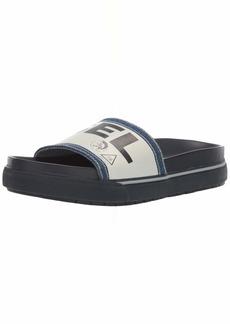Diesel Women's SA-Grand W-Slide Sandal   M US
