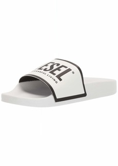 Diesel Women's SA-VALLA W-Sandals Slide   M US