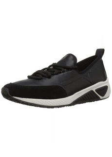 Diesel Women's SKB S-KBY Leather- Sneakers