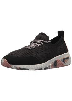 Diesel Women's SKB S-KBY Sneaker   M US