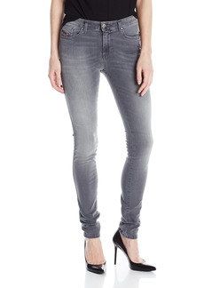 Diesel Women's Skinzee Super Skinny Leg Jean 08E26