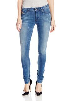 Diesel Women's Skinzee Super Skinny Leg Jean 0U803