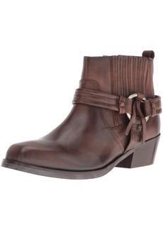 Diesel Women's Squar Harless Bootie Shoe
