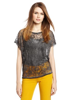 Diesel Women's T-Zmeu-A Top