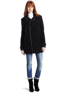 Diesel Women's W-Fuji Jacket