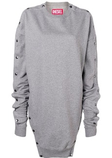 Diesel x Glenn Martens sweatshirt