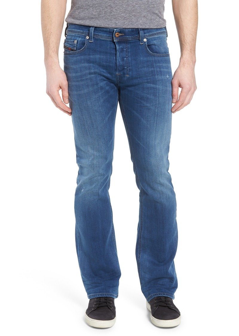 3f86a031198 Diesel DIESEL® Zatiny Bootcut Jeans (084QQ)   Jeans
