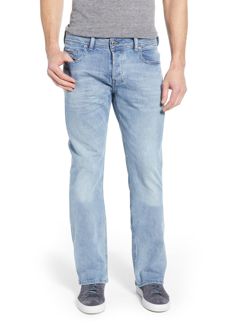 8ff3e979055 Diesel DIESEL® Zatiny Bootcut Jeans   Jeans