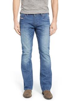 DIESEL® Zatiny Bootcut Jeans (C84KY)