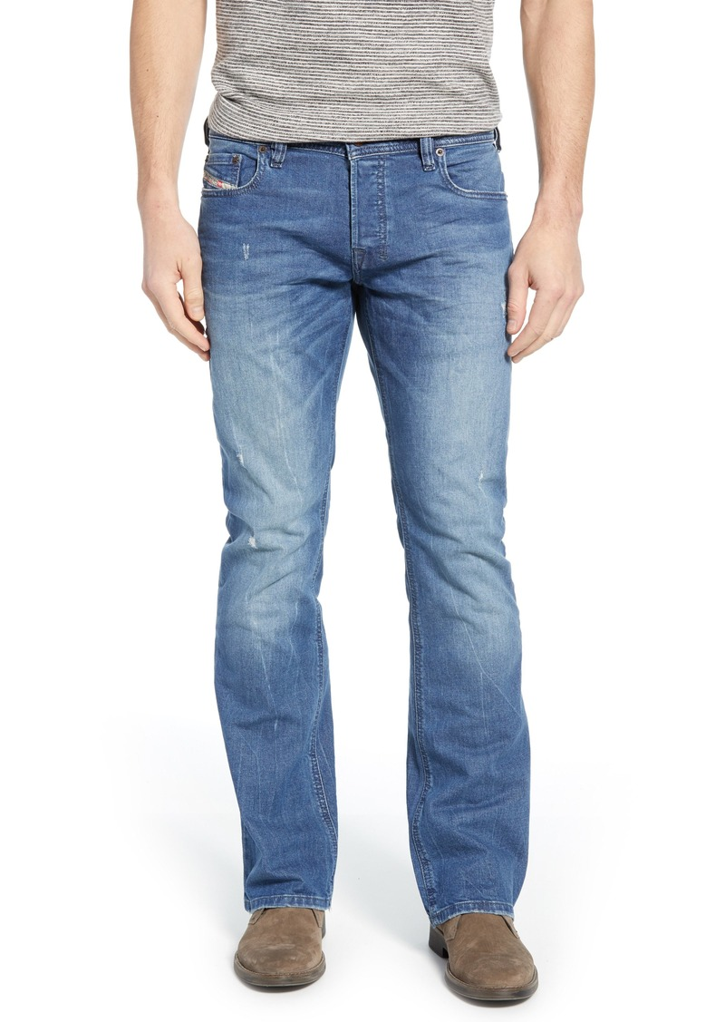 autumn shoes new products official images Diesel DIESEL® Zatiny Bootcut Jeans (C84KY) | Jeans
