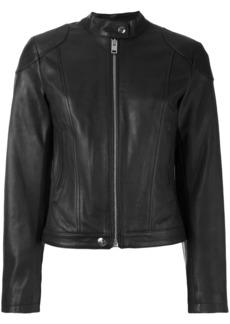 Diesel zipped jacket - Black