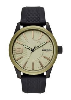 Diesel Men's Rasp Sport Watch, 46mm
