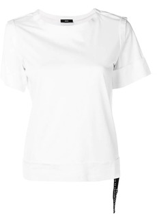 Diesel double-layer seams T-Shirt