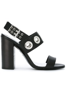 Diesel Dyelettah sandals