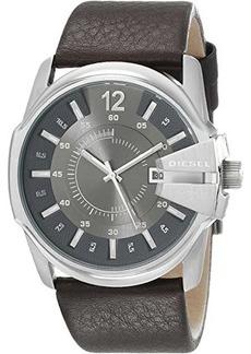 Diesel DZ1206 Not So Basic Basic Watch