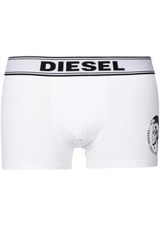Diesel elasticated logo briefs