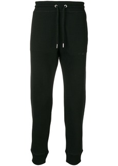 Diesel elasticated waistband trousers