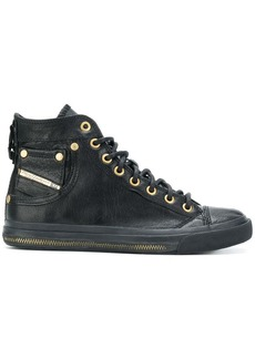 Diesel Exposure IV W hi-top sneakers