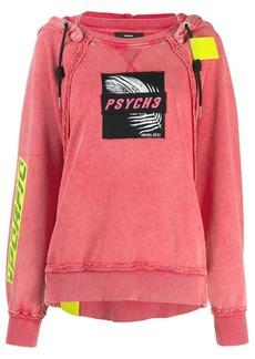 Diesel F-Carol hoodie