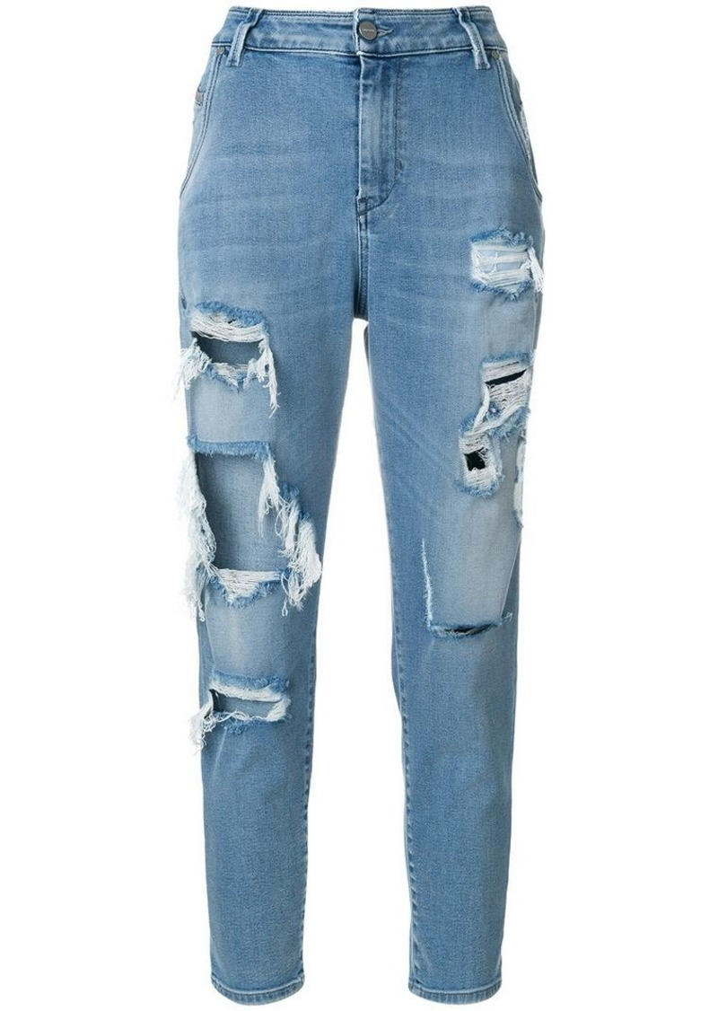 Diesel Fayaz-Evo 084NU jeans