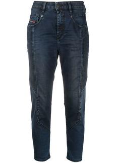 Diesel Fayza Jogg boyfriend jeans