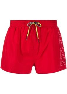 Diesel Fold & Go swim shorts