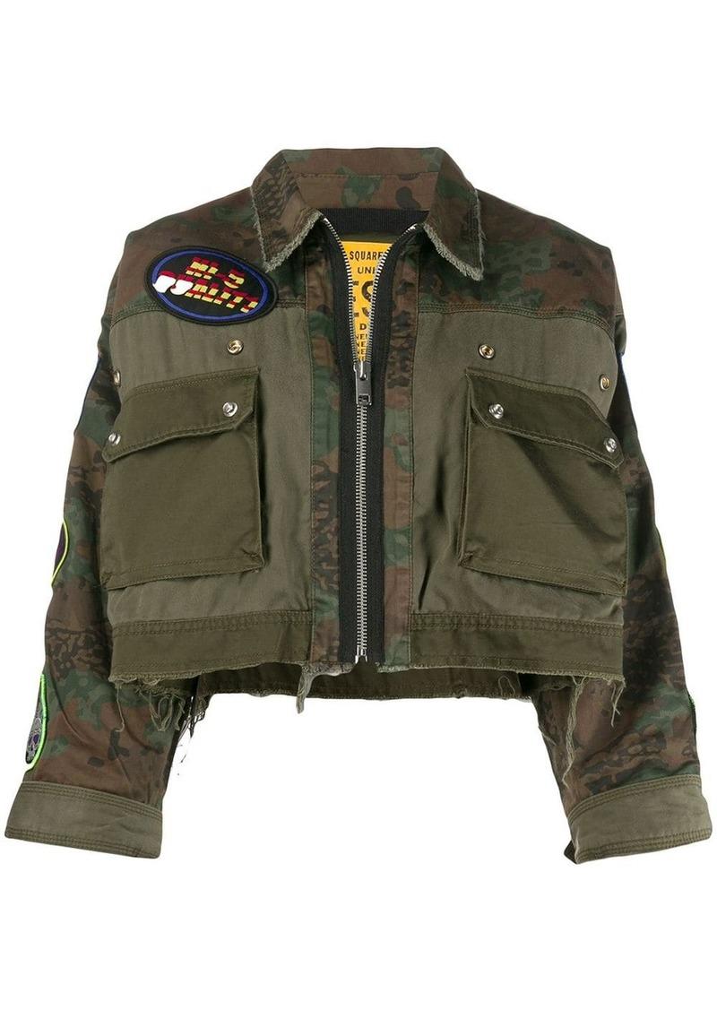 Diesel G-Anapay jacket