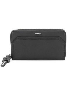 Diesel Granato wallet