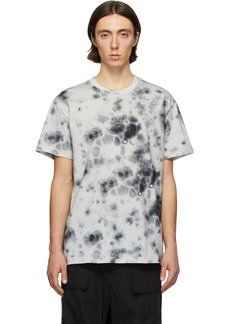 Diesel Grey A-Cold-Wall* Edition T-Stain T-Shirt