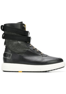 Diesel H-CAGE HIGH ST boots