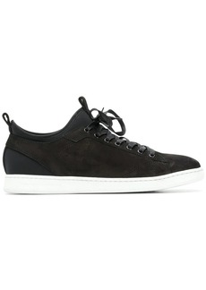 Diesel handcrafted low-top sneakers