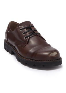 Diesel Hardkor Low Steel Toe Derby