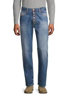 Diesel Harky Straight Leg Jeans