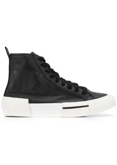 Diesel high-top sneakers