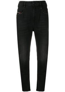 Diesel high-waist skinny jeans