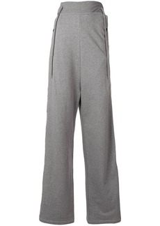 Diesel high-waisted trousers