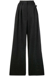 Diesel high waisted trousers