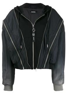 Diesel Hybrid jacket