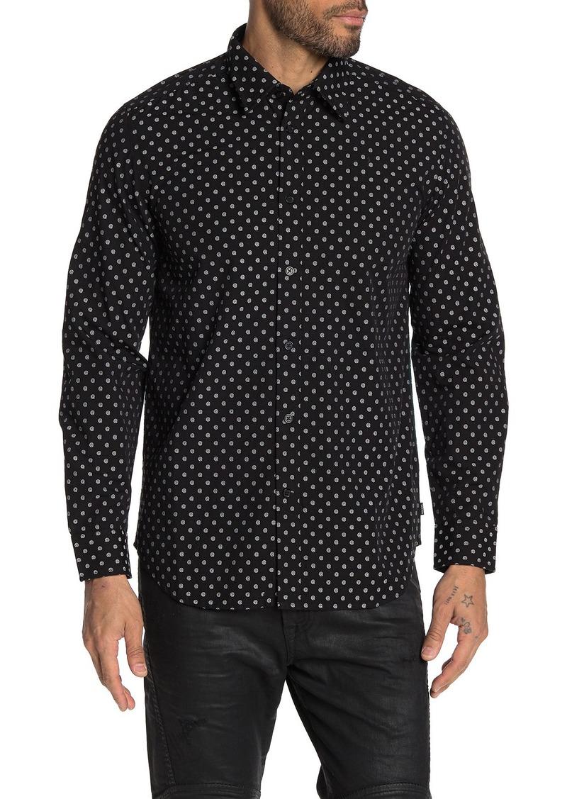 Diesel Jirou Button-Down Shirt